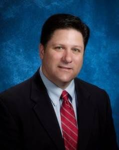 Chippewa Valley Schools Assistant Superintendent for Educational Services Donald Brosky