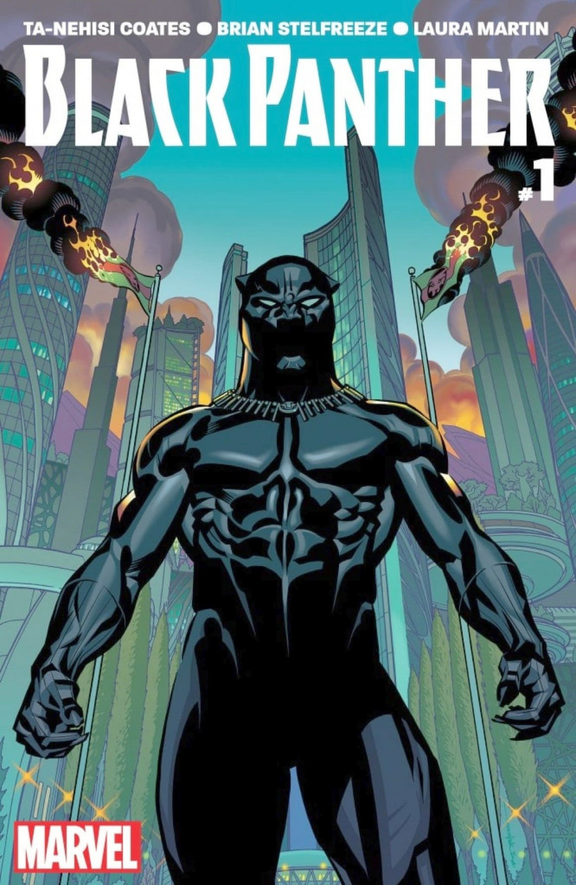 'Black Panther' is a superhero - not a sidekick - worth holding out for