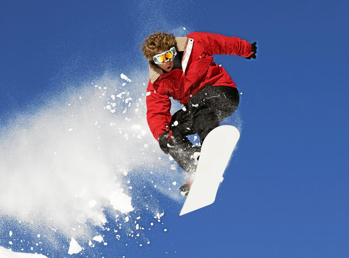 Find Your Cool At Mt Holly Ski And Snowboard Resort Lifestyles Macombdaily Com
