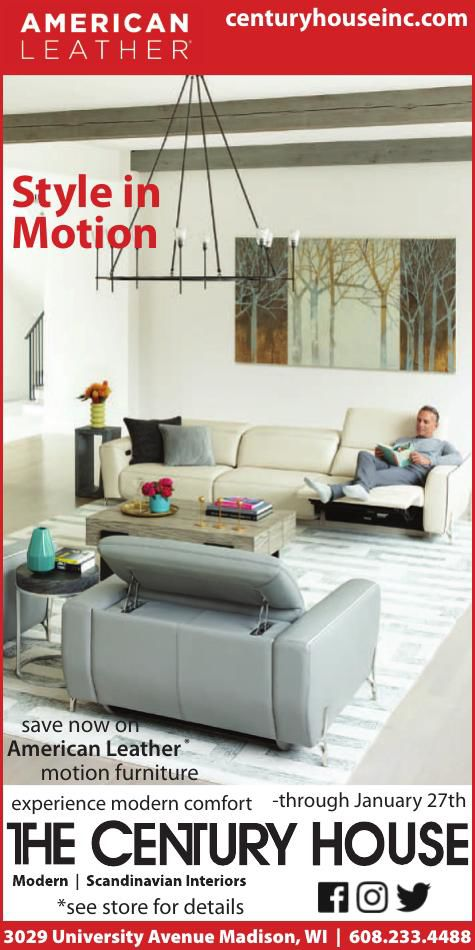 3784054 Pdf Ad Vault Madison Com, Century House Furniture Madison Wi