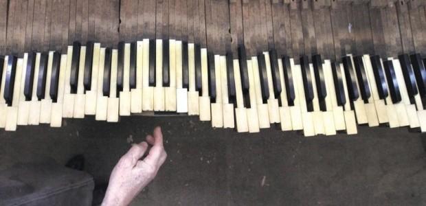 Steinway, keys
