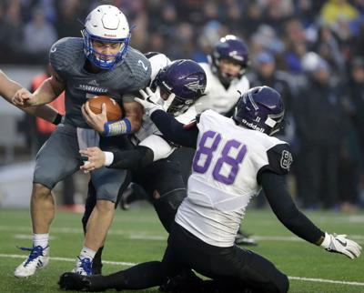 WIAA state football: Brookfield Central's Drew Leszczynski
