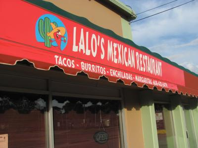 Lalo S Mexican Restaurant Could Open By The End Of Month Or In Early September Location At 5510 University Ave Was Home To Longstanding Shish