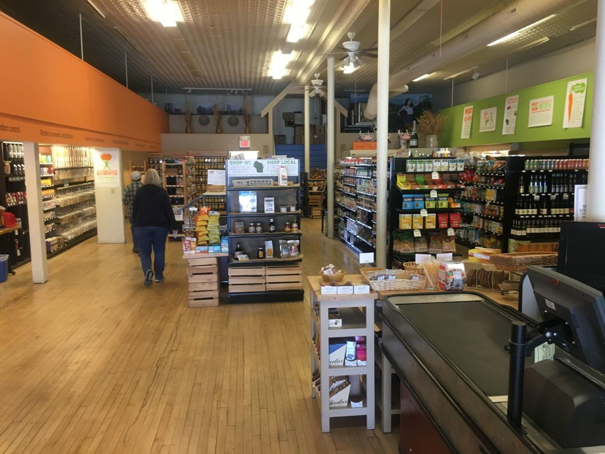 Yahara River Grocery Co-op to close