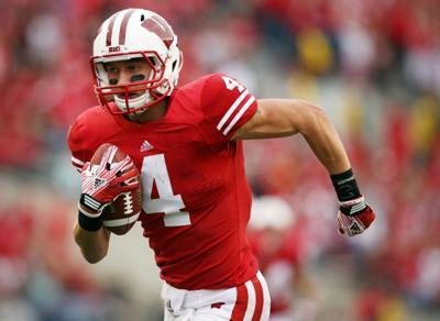 Jared Abbrederis, UW football vs. South Dakota
