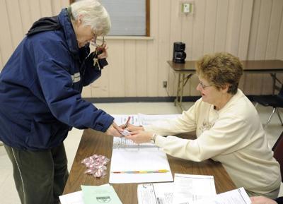 primary election voter id racine