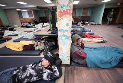 Strong pitch for Madison shelter looks good so far