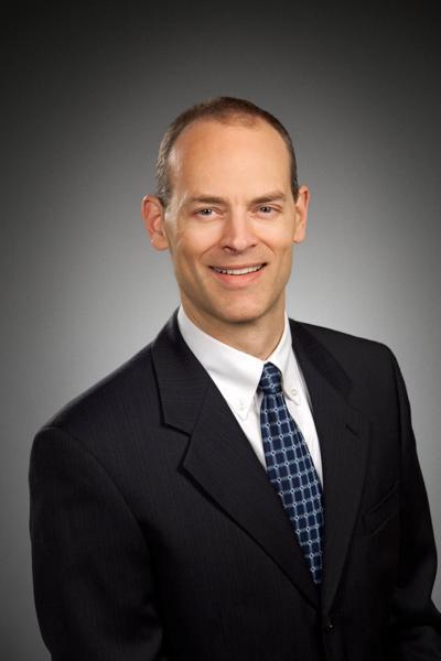 Dr. Derek Clevidence