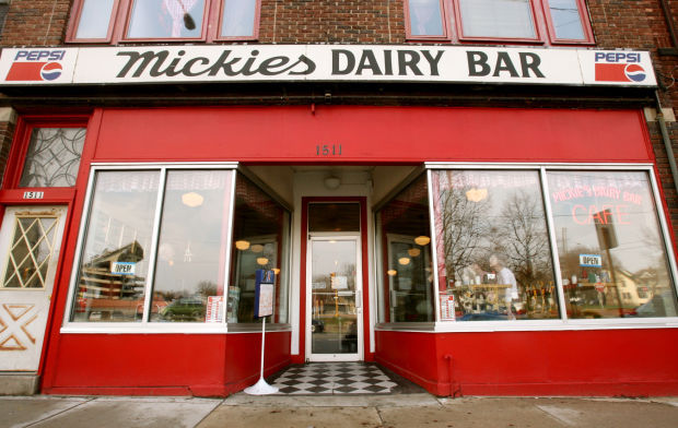 MICKEY'S DAIRY BAR