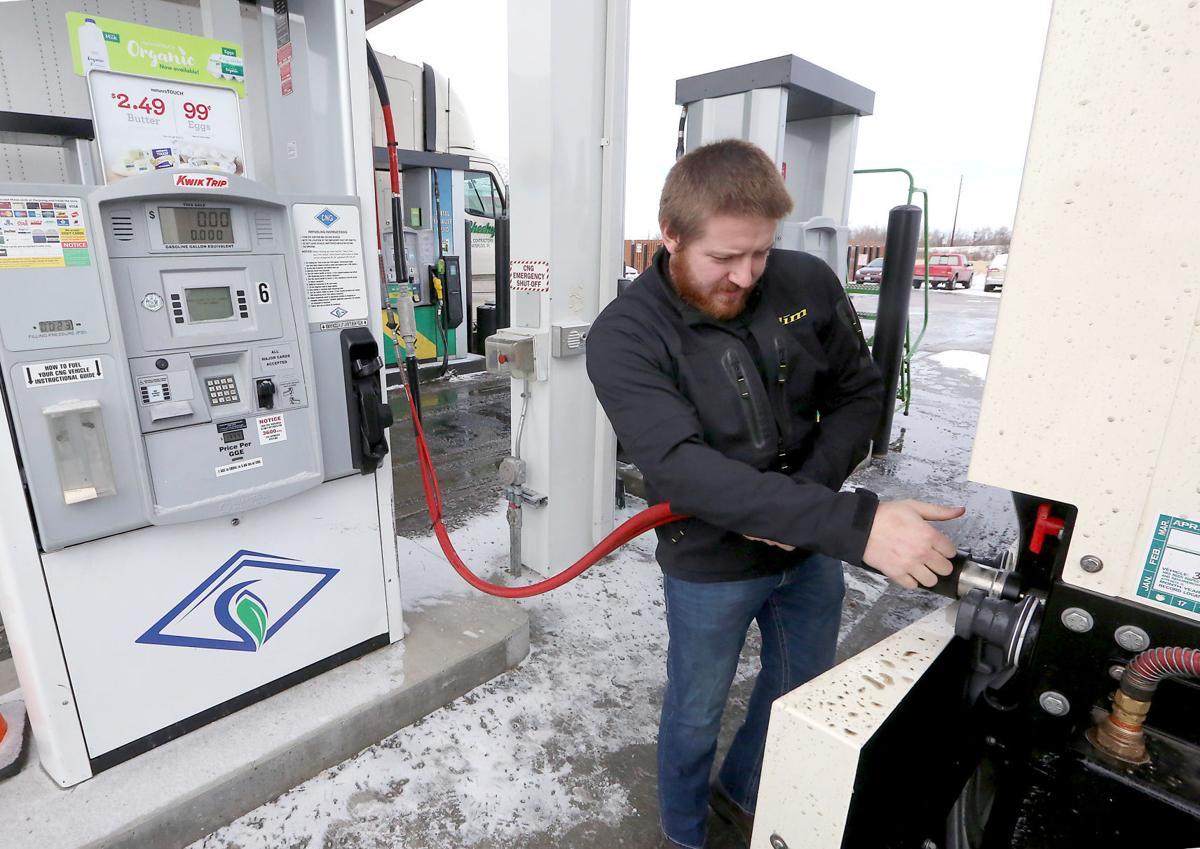 Clean Fuel