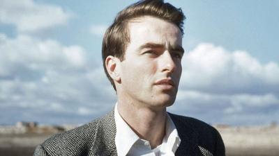 'Making Montgomery Clift' challenges the tabloid myths of a gifted actor's life