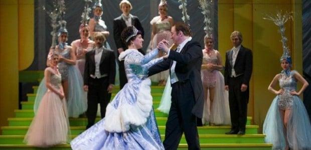 Madison Opera, Cinderella