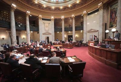 Senate Republicans vote to fire Ag Secretary Brad Pfaff (copy)