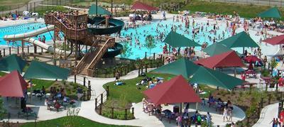 Goodman Pool