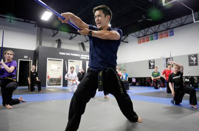 Waunakee martial arts instructor lands role as Triton in