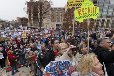 2011 11 19 Recall Rally 06