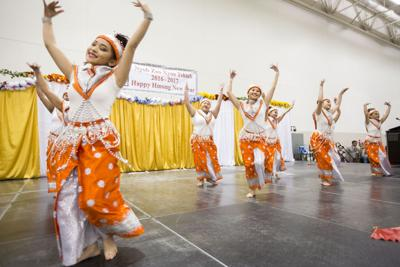 This year's Hmong New Year celebration in Madison focuses on