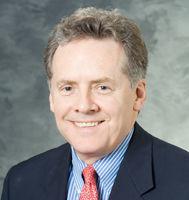 Dr. John Siebert