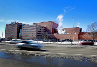 Former Oscar Mayer plant