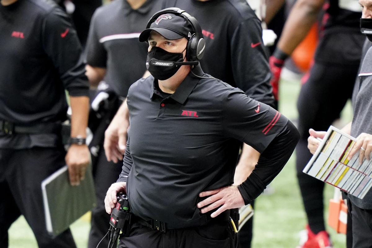 Dan Quinn, AP file photo