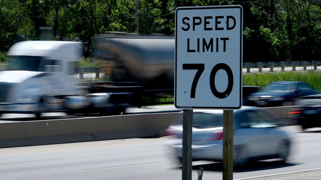 Tom Nelson: Speed limits, seat belts and talking dinosaurs