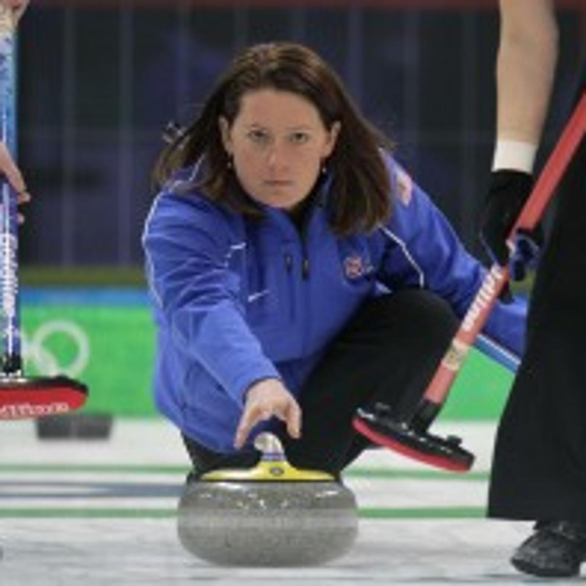 Anette Norberg curling: mccormick aims for another medal at world