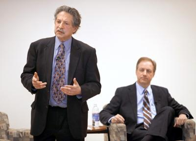Quick Someone Give Paul Soglin Bag Of >> Madison360 Can Soglin Paint Mayor Dave As A Bumbler Local News