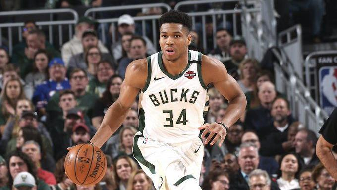 Tom Oates: They're 46-8 at the break, but why do so many doubt the Milwaukee Bucks?