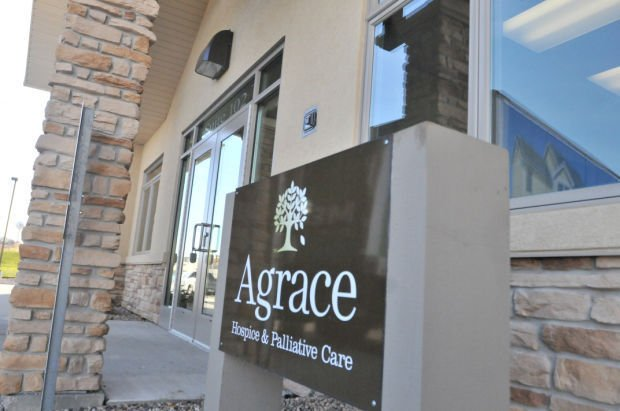 Agrace Center for Hospice and Palliative Care in Baraboo (copy)