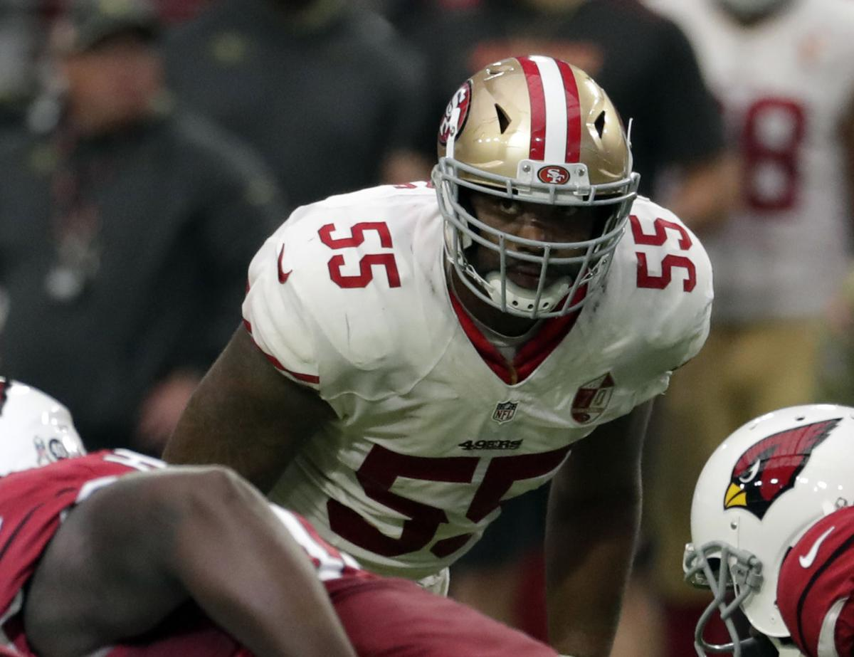 Ahmad Brooks photo