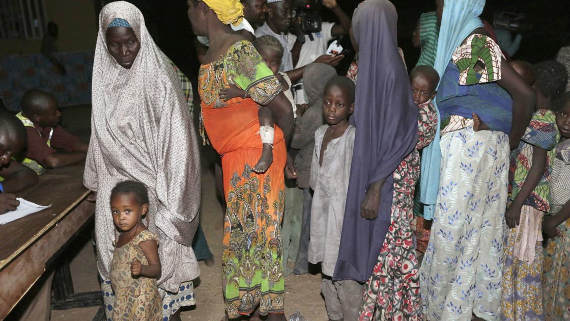 Nancy Milholland: U.S. can no longer ignore Nigerian genocide