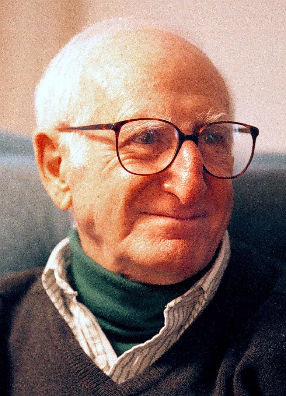 Ben Bagdikian (copy)