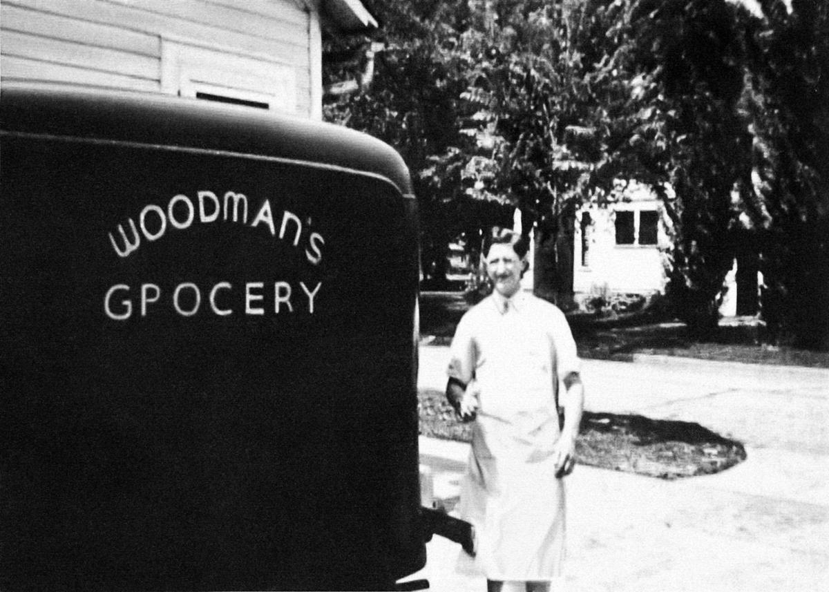 John Woodman