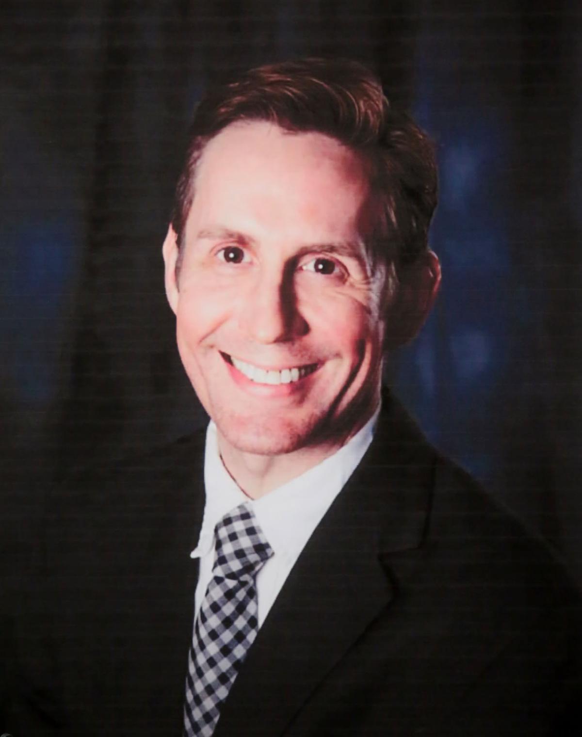 Andrew G. Nesbitt