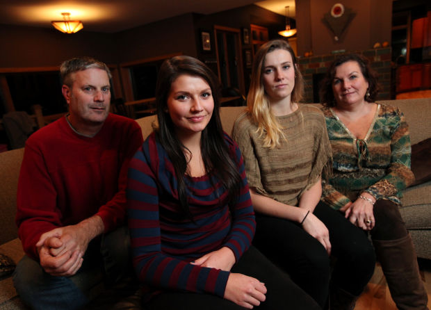 Family blames HPV vaccine for ovary damage