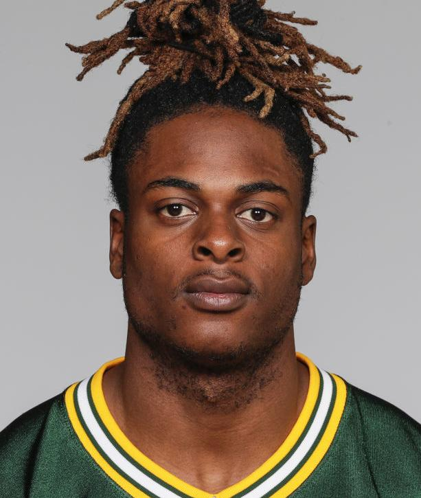 Davante Adams mug