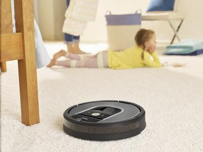 Why iRobot Corporation Stock Is Plummeting Today