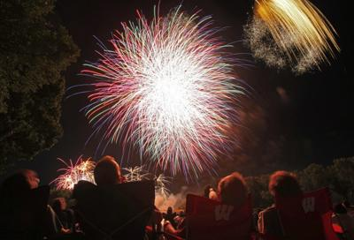 Rhythms Of Nature Without Booms >> Rhythm Booms Organizer Says His Expert Finds Fireworks Don T Harm