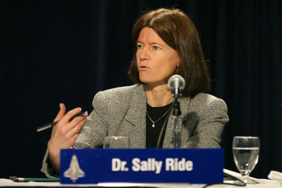 sally ride facts - HD 1200×800