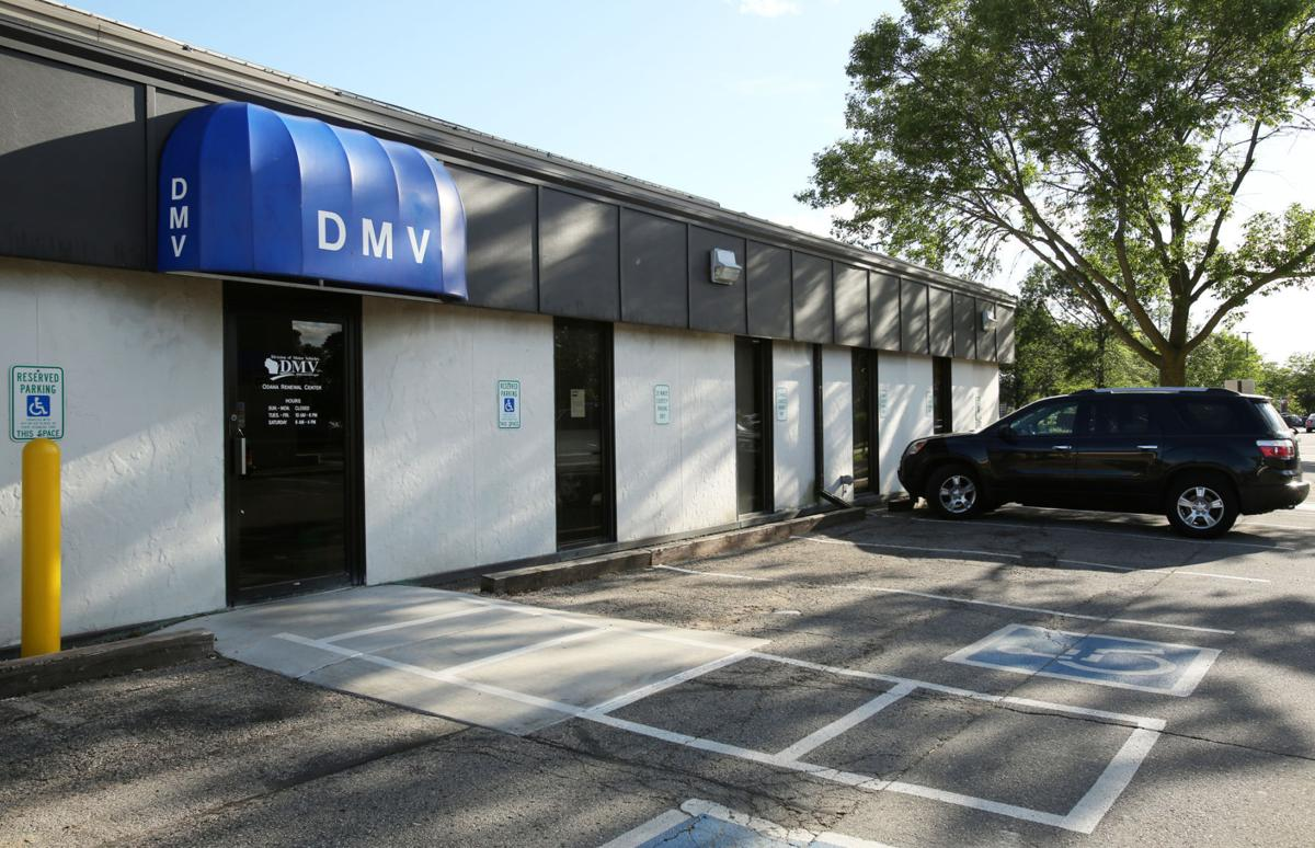 Wisconsin to move two of its West Side DMV locations to new office (copy)