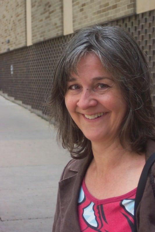 QQ Gail Ambrosius