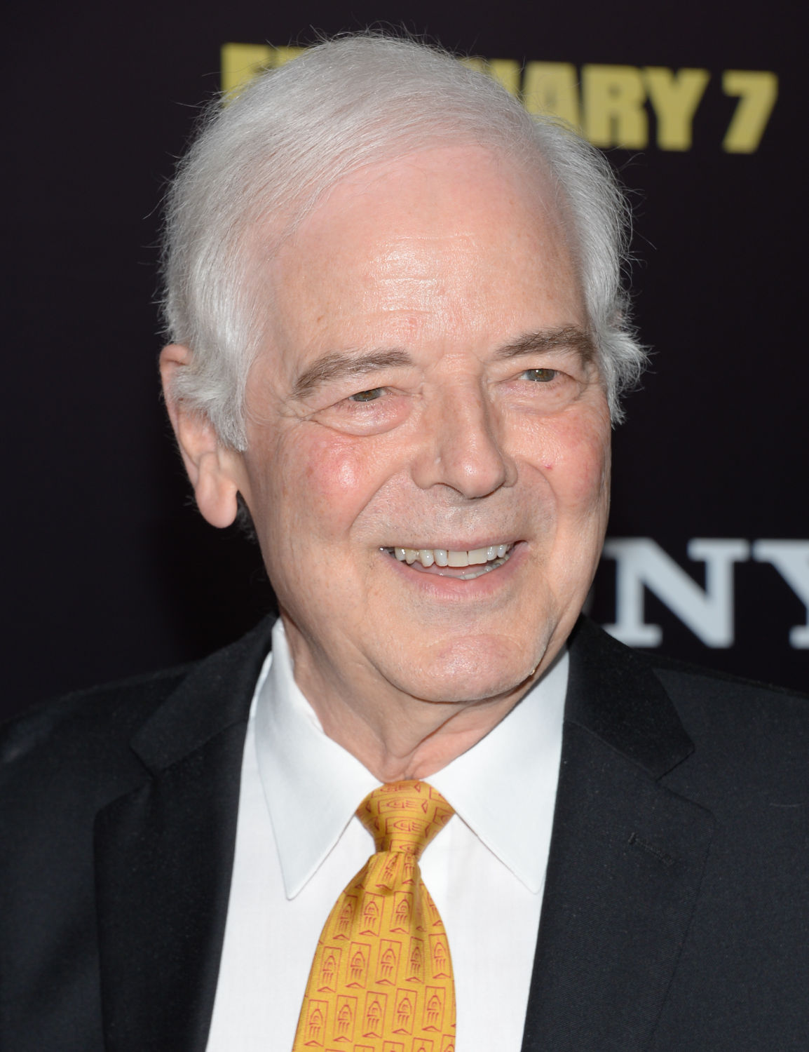Nick Clooney game show host