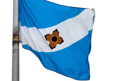 Madison flag