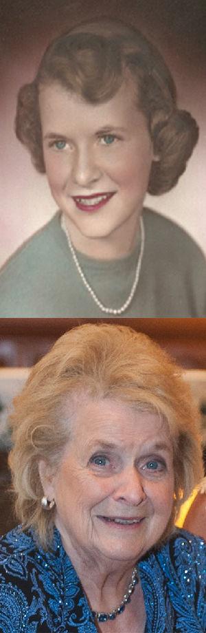 Stoddard, Ruth Ann