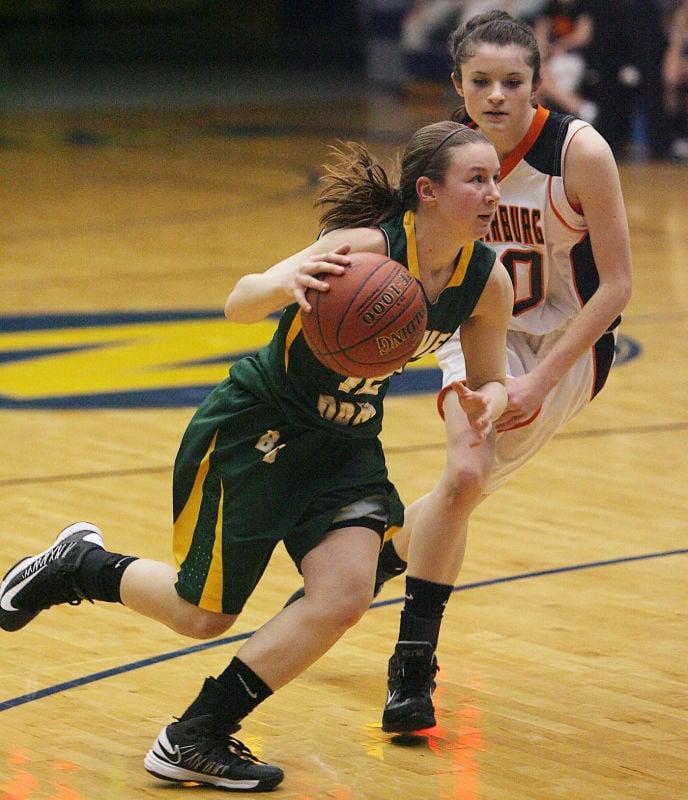 c46e7361ba0 Daily Citizen 2012-13 Girls Basketball Player of the Year: Megan Kaul