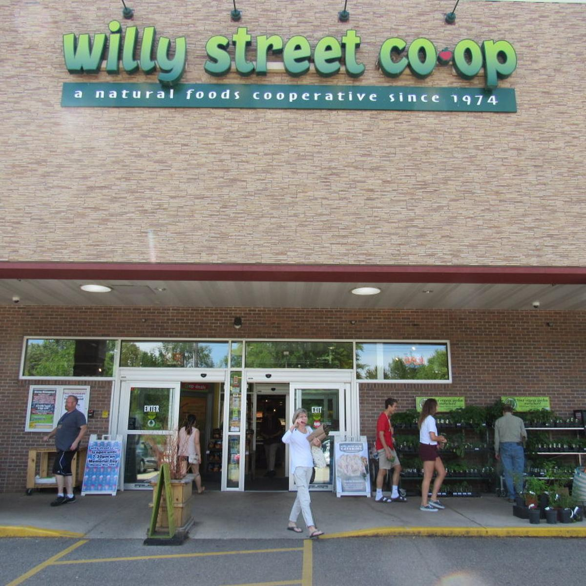 On Retail: Willy Street co-op returns to a profit