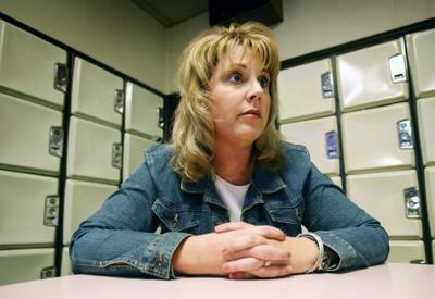 Cathy Stepp file photo