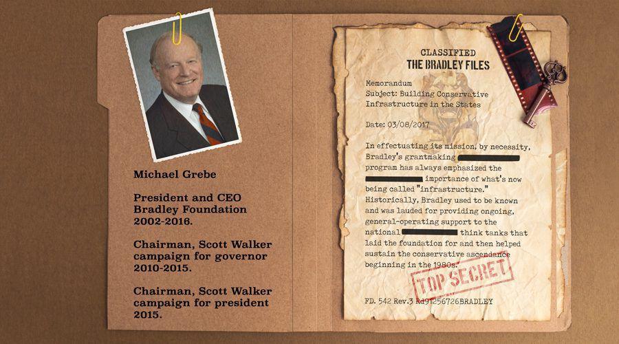 Bradley Files