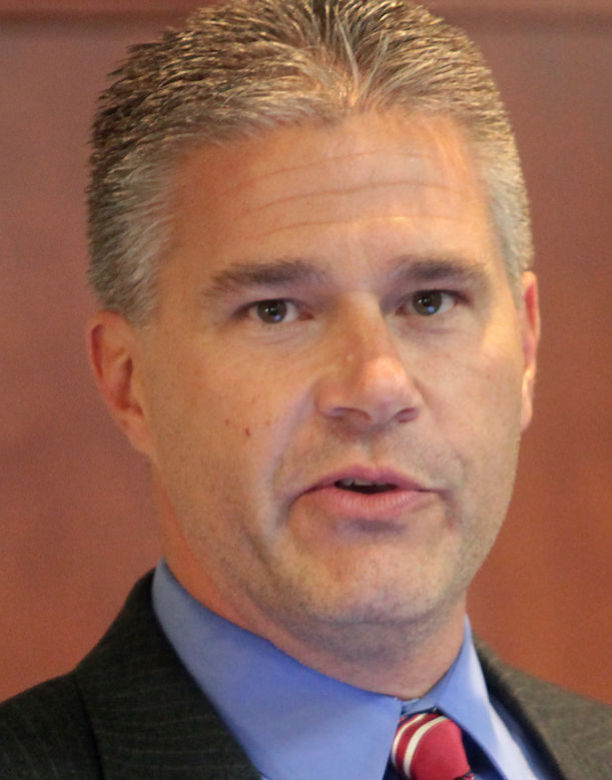 J.B. Van Hollen sues Everest College