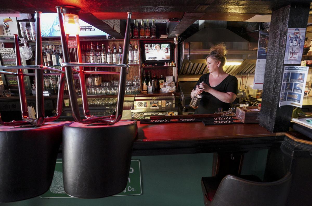 Bar Closing - COVID